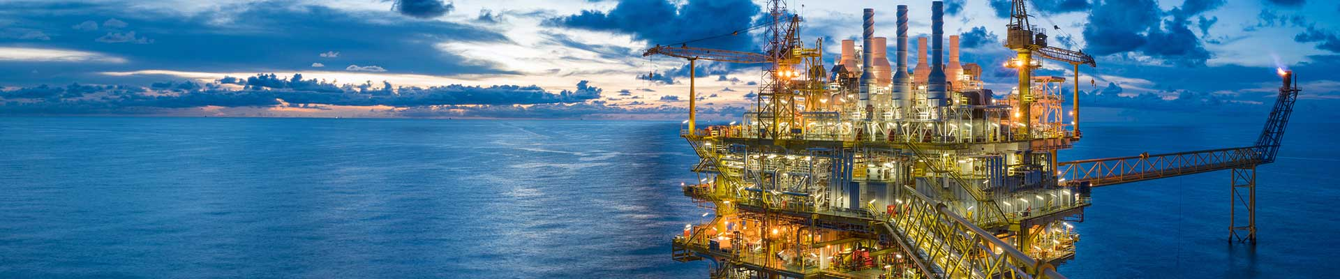 Maritime & Offshore Accidents - Mudd Bruchhaus & Keating Law