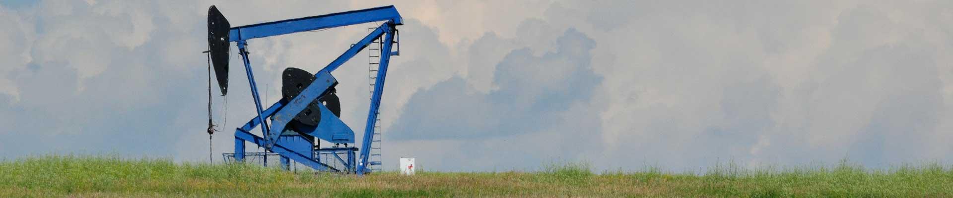 Oil-Lease